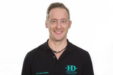 Niels Hedtke